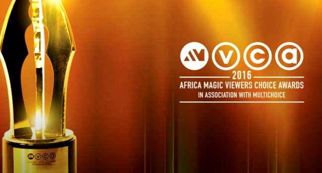 AMVCA 2016: Full List Of Winners