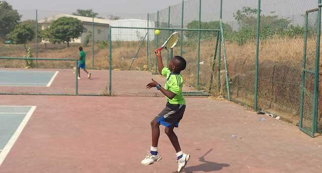 Nigeria Set For African Junior Tennis Championship