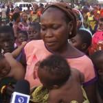 Agatu-IDPs