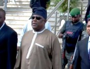 Court Adjourns Alleged N3.9bn Fraud Case Involving Alex Badeh