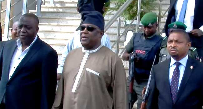 How $752,000 Was Paid Into Alex Badeh's Account – Witness