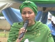 Amina Mohammed, Renewable Energy, Jatropha