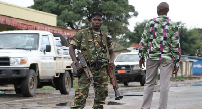 Army Repel Boko Haram Attack On Base, Arrest Sect Leader
