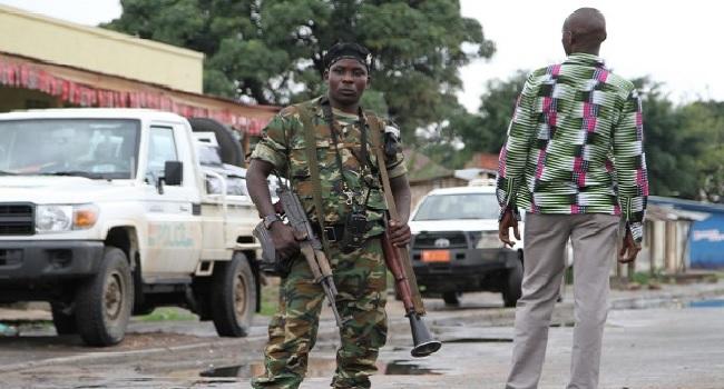 Burundi Is On Brink Of Civil War, UN Warns