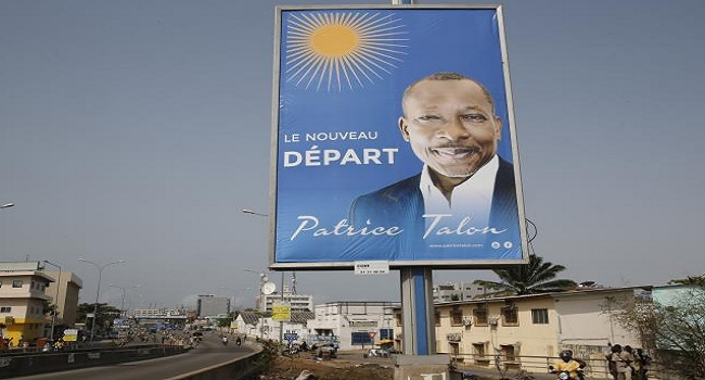 Newly-Elected Benin President Aims To Reduce Presidential Terms