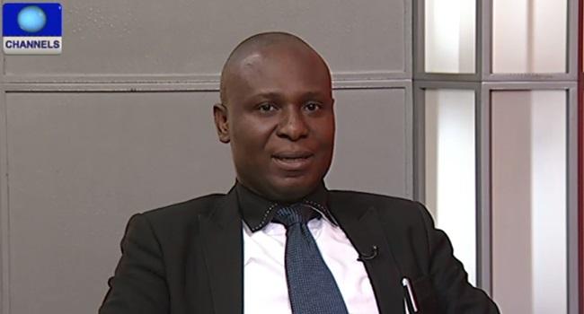 Attempt To Prosecute Bukola Saraki Is Political – Ezeagu