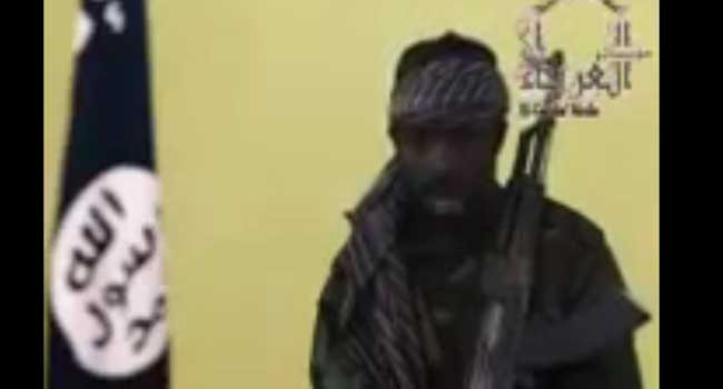 Defence Headquarters Dismisses New Boko Haram Video