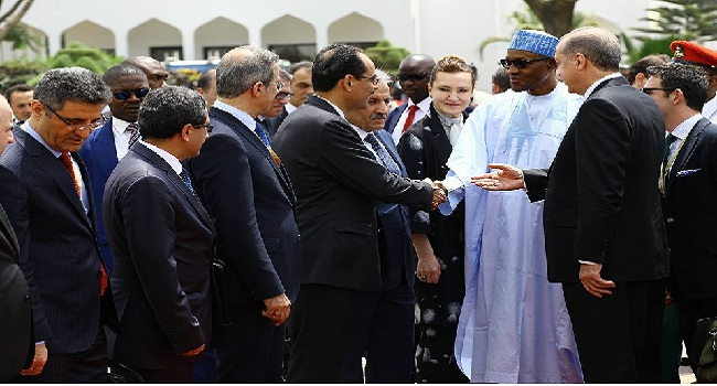 Nigeria Woos Turkey For Investments In Agriculture And Solid Minerals