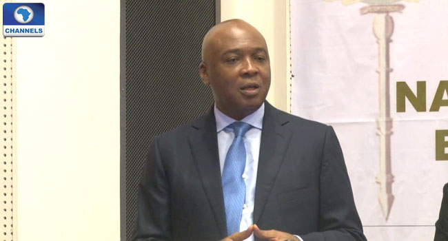 Saraki's Trial: Only Lead Counsel Can Cross-examine Witness, Court Says