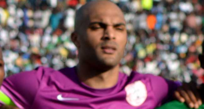 Football World Expresses Support For Carl Ikeme