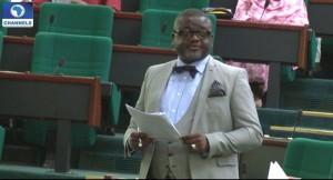 Chukwudi Onyereri on NIMASA