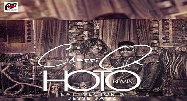 ClassiQ Drops 'Hoto' Remix