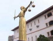 Judges, Court, Judges, Court, Court Declines Application To Stop Re-arrest of Judges