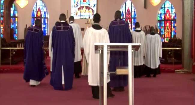 Christians Globally Celebrate Easter Sunday