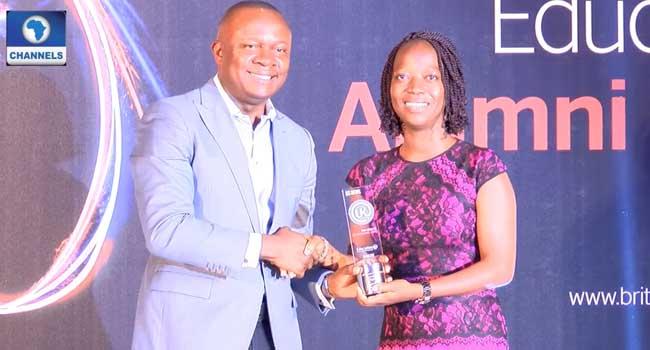 Inaugural Alumni Education UK Awards Ceremony Holds In Lagos