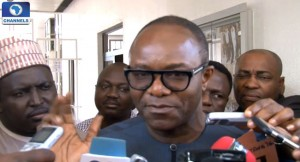 Petroleum Products Pricing Template, Ibe Kachikwu