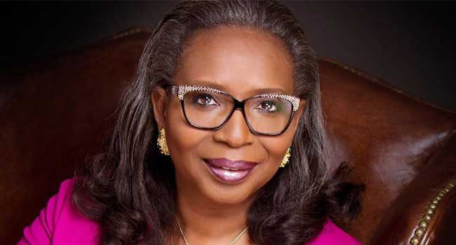 'Enough Is Enough:' Awosika Calls For Joint Efforts To Build Nigeria