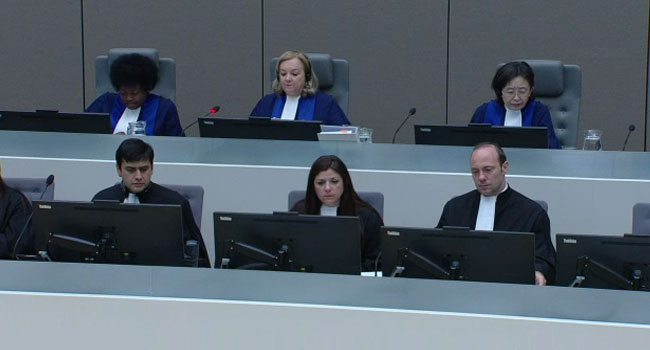 Shiites Seek ICC's Intervention Over Leader's Detention