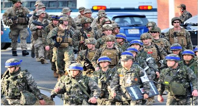 No military talks after N. Korea snubs Seoul's call