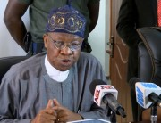 Lai Mohammed, Visa Processes, Immigration Processes