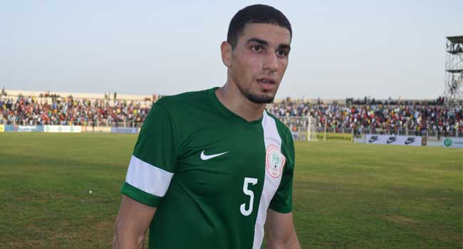 Siasia Invites Balogun For Nigeria vs. Egypt Match