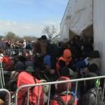 Migrant Crisis, United Nations