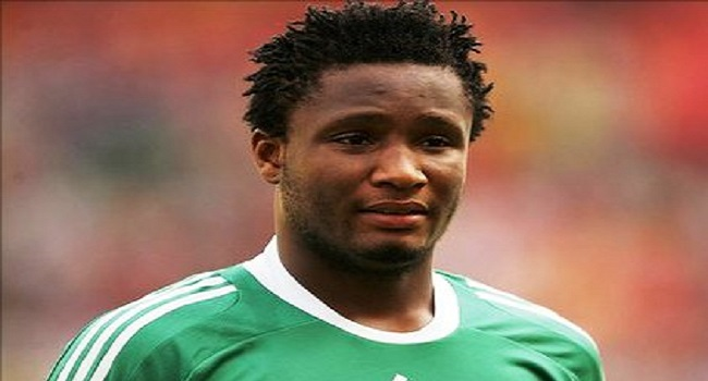 Mikel Obi Says Super Eagles Ready For Zambia