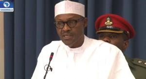 Muhammadu Buhari, Nigerians