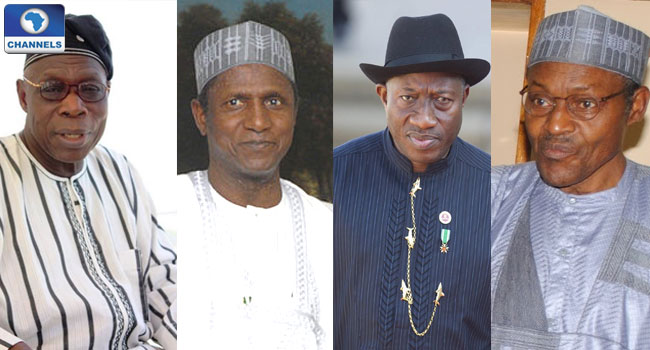 Court Orders Nigerian Leaders To Account For Recovered Stolen Funds