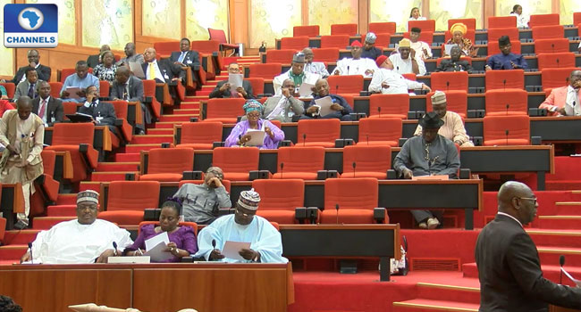 Senate To Investigate Kaduna Earth Tremor