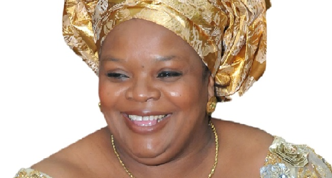Imo First Lady Launches Vocational Centre
