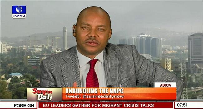 Energy Economist Hails Unbundling Of NNPC