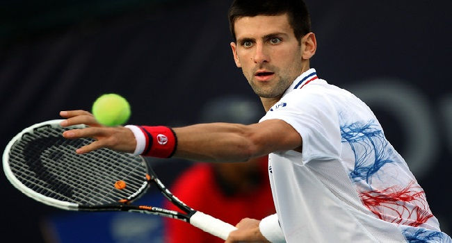 Novak Djokovic Reacts To French Open Win