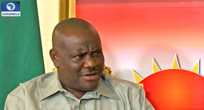 PDP National Convention preview with Governor Wike