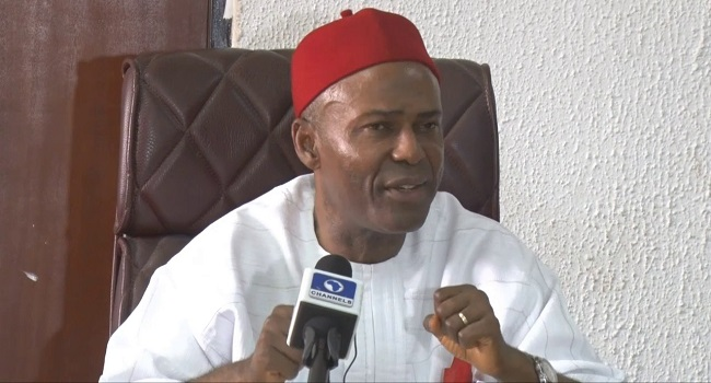 FG Inaugurates Ministerial Committee On COVID-19 Herbal Cure