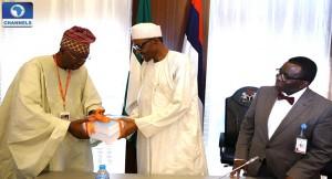 Olu-Akinkugbe-and-Muhammadu-Buhari