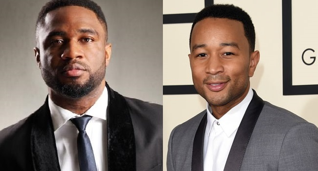 Collaboration With John Legend In The Works – Praiz