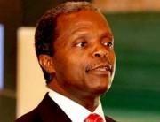 Yemi Osinbajo, NEC