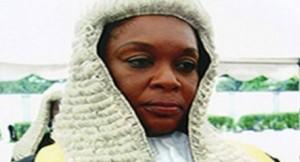 Justice Rite Ofili-Ajumogobia, Obla's Trial Stalled