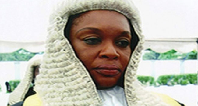 Justice Ajumogobia's Trial Stalled As Judge Slumps In Court