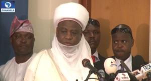 Sultan of Sokoto, Sa'ad Abubakar, Edo governorship election
