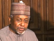 Alleged Illegal Arms Possession: No Bail No Trial, Dasuki Tells Court