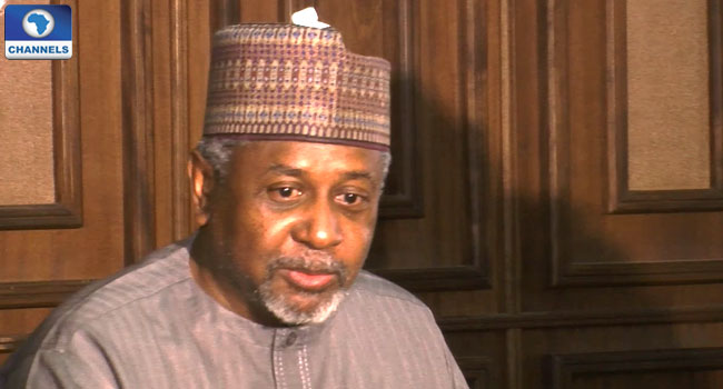 'You Must Testify,' Court Tells Dasuki