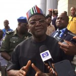 Benue State Governor, Samuel Ortom on insecurity