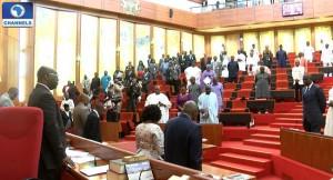 Senate-Nigeria