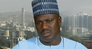 Senate, Legislature, Aliyu Abdullahi,