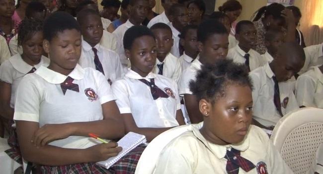 UNIC Urges Nigerian Children To Shun Slavery