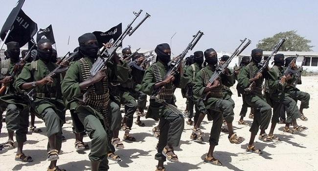 US Strike Kills 150 Somali Militants