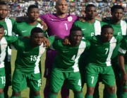 Nigeria Face South Africa, Libya In 2019 AFCON Qualifiers