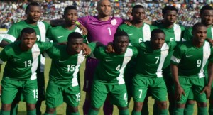 Gernot Rohr,Super Eagles On FIFA Ranking
